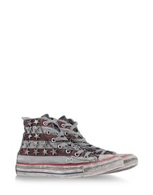 High-tops & Trainers - CONVERSE ALL STAR