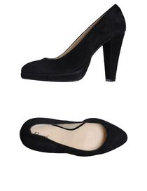 GANNI - Closed-toe slip-ons