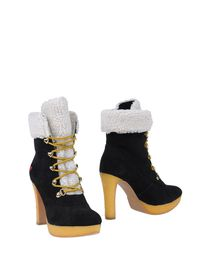 LOVE MOSCHINO - Ankle boots