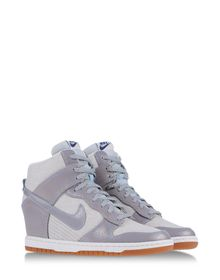 High Sneakers & Tennisschuhe - NIKE