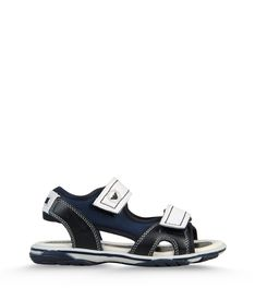 ARMANI JUNIOR - Sandal