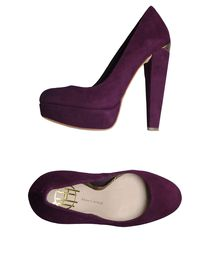 HOUSE OF HARLOW 1960 - Platform pumps