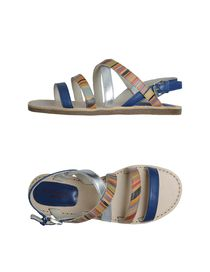 PAUL SMITH JUNIOR - Sandals