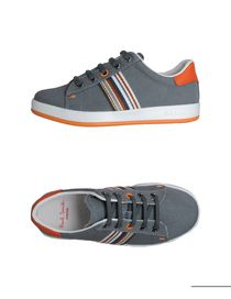 PAUL SMITH JUNIOR - Sneakers