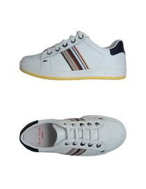 PAUL SMITH JUNIOR - Trainers