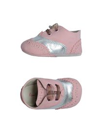 PAUL SMITH JUNIOR - Bootee