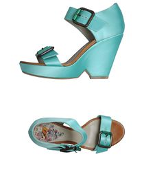 PAUL SMITH - Sandals