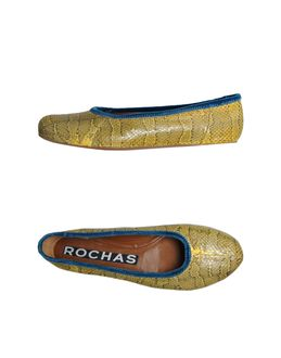 Rochas - Chaussures - Ballerin