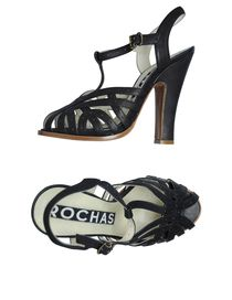 ROCHAS - High-heeled sandals