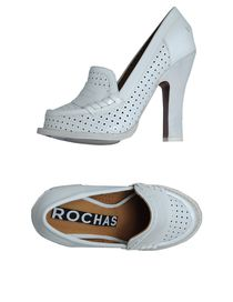 ROCHAS - Mocassins