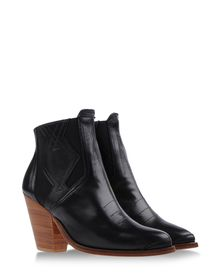 Ankle boots - SURFACE TO AIR