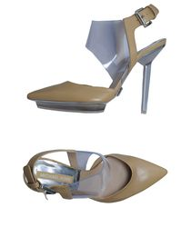 MICHAEL KORS - Slingbacks