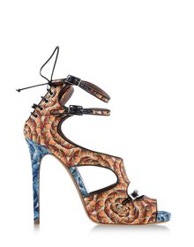 Platform sandals - TABITHA SIMMONS