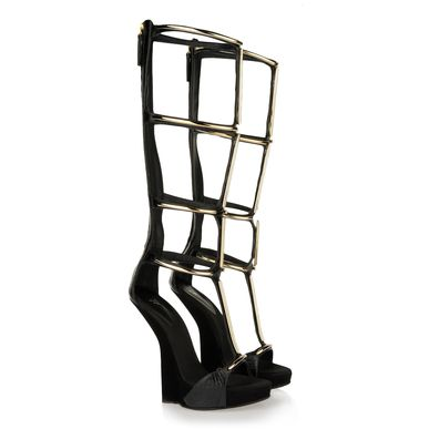 stivale - GIUSEPPE ZANOTTI DESIGN