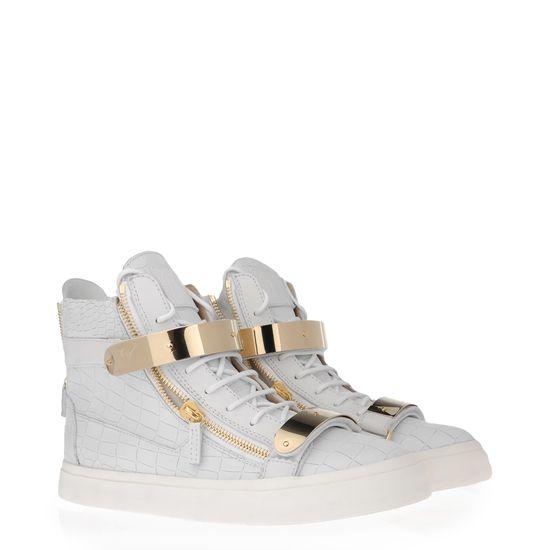 Usa Giuseppe Zanotti Sneakers - Finds Gnjvez Rdm309 001   Sneakers Men   Sneakers Men On Giuseppe Zanotti Design Online Store United States