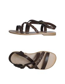 GIOIECOLOGICHE - Sandals