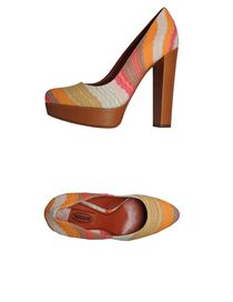 MISSONI - Closed-toe slip-ons