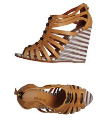 MISSONI - Wedge