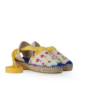 STELLA McCARTNEY KIDS, Shoes & Accessories, Clover Espadrilles