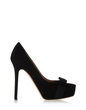 SALVATORE FERRAGAMO Pumps & Heels Pumps on shoescribe.com