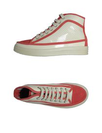 SEE BY CHLOÉ - High-top sneaker
