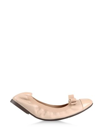 SALVATORE FERRAGAMO Ballerinas &#038; Flats Ballerinas on shoescribe.com