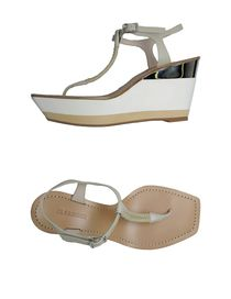 JIL SANDER - Flip flops &amp; clog sandals