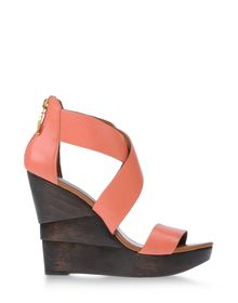 Wedge - DIANE VON FURSTENBERG