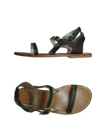 EF by ENRICO FANTINI - Sandals