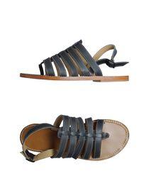 EF by ENRICO FANTINI - Thong sandal