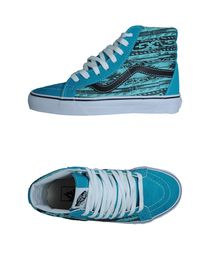 VANS - High-top sneaker