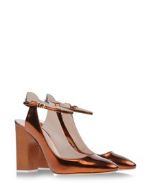 Sling-backs - CHLOÉ