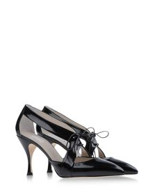 Zapatos de saln - MARC JACOBS