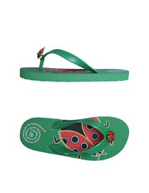 COLORS OF CALIFORNIA - Flip flops & clog sandals