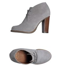 SCHOLL - Laced shoes