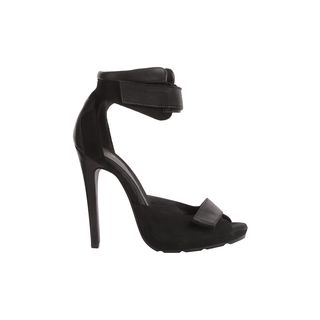 McQ, High-heels, Sport Cuff Sandal