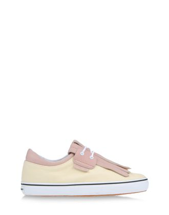 SUPERGA PER ROBERTO DEL CARLO Trainers &#038; Sportswear Low-tops &#038; Trainers on shoescribe.com