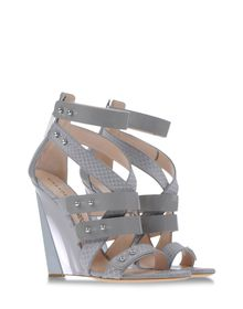 Sandalen - CASADEI for PRABAL GURUNG