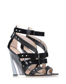 Sandals - CASADEI for PRABAL GURUNG