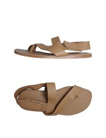 JIL SANDER - Sandals