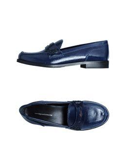 Novepuntonove Footwear Moccasins