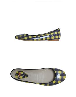 Paul Smith - Chaussures - Ball