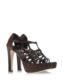 Sandalias - STUART WEITZMAN