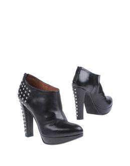 Chiarini Bologna Footwear Shoe Boots