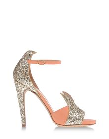 Open Toe Pumps - APERLAI