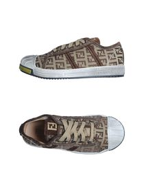 FENDI - Low-tops