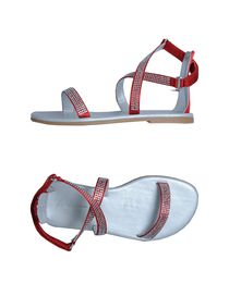 MISS BLUMARINE - Sandals