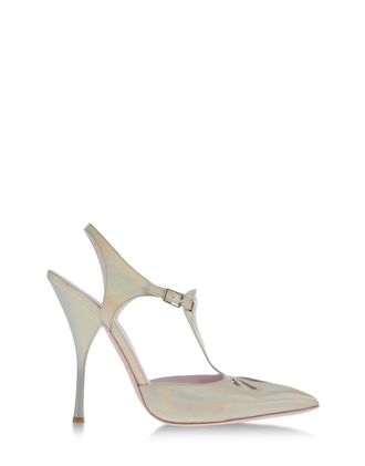 KURT GEIGER Pumps &#038; Heels Sling-backs on shoescribe.com