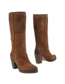CARSHOE - High-heeled boots