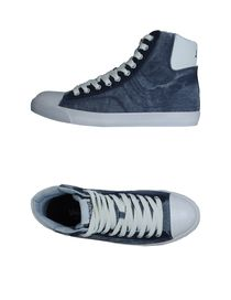 JACK & JONES VINTAGE - High-top sneaker